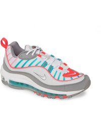 Nike Air Max 98 Sneaker - Multicolour