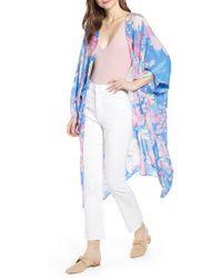 Trouvé - Kite Sleeve Wrap - Lyst
