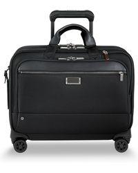 Briggs & Riley - @work Large Spinner Briefcase - Lyst