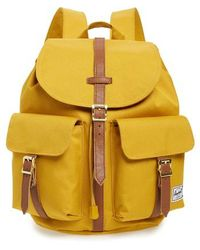 Herschel Supply Co. - X-small Dawson Backpack - - Lyst