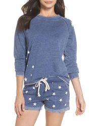 Alternative Apparel - Lazy Day Sweatshirt - Lyst