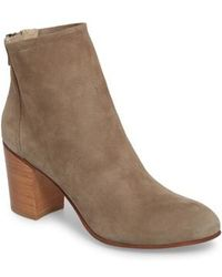 Treasure & Bond - Tawny Bootie - Lyst