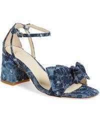 Butter Shoes - Butter Flower Sandal - Lyst
