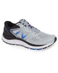 New Balance 840v4 Running Shoe - Blue