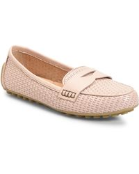 bfebed1c0be Lyst - Born B rn Malena Driving Loafer in Metallic