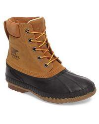Sorel - Cheyanne Ii Waterpoof Boot - Lyst