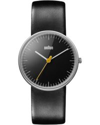 Braun - Ladies's Watch - Lyst