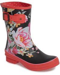 Chooka - Hilde Mid Rain Boot - Lyst