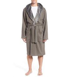 UGG - Ugg 'brunswick' Robe - Lyst