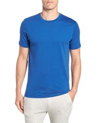 Mack Weldon - Pima Cotton Crewneck T-shirt - Lyst
