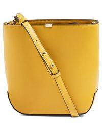 TOPSHOP - Romy Bucket Shoulder Handbag - Lyst