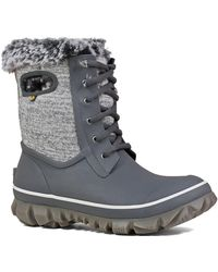 Bogs - Arcata Insulated Waterproof Snow Boot - Lyst