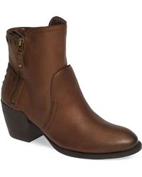 Otbt - Red Eye (black) Women's Boots - Lyst