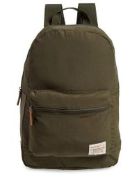 Barbour - Beauly Packable Backpack - - Lyst