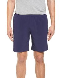 Peter Millar - Oslo Sport Shorts - Lyst