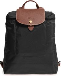 Longchamp - 'le Pliage' Backpack - - Lyst