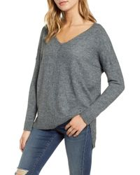 Dreamers By Debut - Front Seam Pullover - Lyst