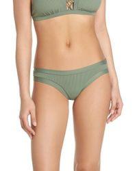 Body Glove - Ibiza Audrey Hipster Bikini Bottoms - Lyst