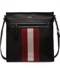 Bally - Currios Messenger Bag - Lyst
