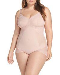 Spanx - Spanx Spotlight On Lace Bodysuit - Lyst
