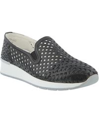 Spring Step Pakeeza Slip-on Sneaker - Black