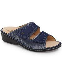 Finn Comfort - 'jamaica' Sandal - Lyst