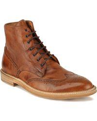 Gordon Rush - Max Wingtip Boot - Lyst