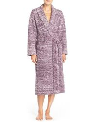 Barefoot Dreams | Barefoot Dreams Cozychic Robe | Lyst