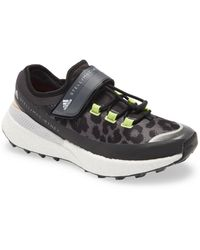 adidas By Stella McCartney Outdoor Boost Rain.rdy Waterproof Trail Running Shoes - Black