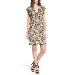 Zadig & Voltaire - Ringo Shift Dress - Lyst