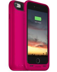 Mophie Juice Pack Air Iphone 6/6s Charging Case - Pink
