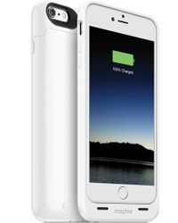 Mophie Juice Pack Iphone 6 Plus/6s Plus Charging Case - White