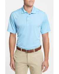 Cutter & Buck - 'northgate' Drytec Moisture Wicking Polo - Lyst