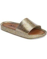 Melissa - Beach Slide Sandal - Lyst