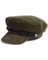 BP. - Corduroy Baker Boy Hat - - Lyst