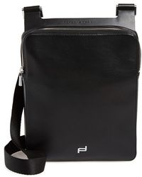 Porsche Design - 'shyrt' City Bag - Lyst