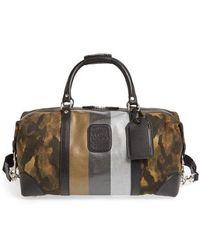 Ghurka - Ghurks Cavalier I Duffel Bag - - Lyst