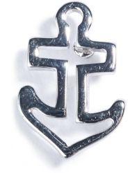 Hook + Albert - Anchor Pin - Lyst