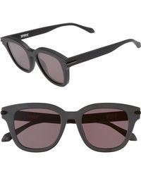 Valley Eyewear - Brake 48mm Sunglasses - Lyst