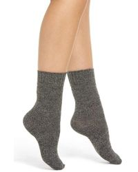 Smartwool - Moonridge Premium Crew Socks - Lyst