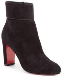 Christian Louboutin - Moulamax Bootie - Lyst
