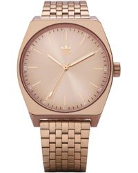 adidas - Process Bracelet Watch - Lyst