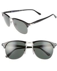 fdb45e6f5a Persol Roadster Sunglasses in Brown for Men - Lyst