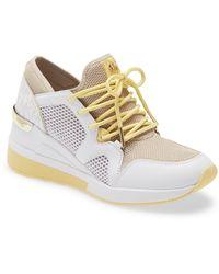 MICHAEL Michael Kors Liv Sneaker - Multicolour