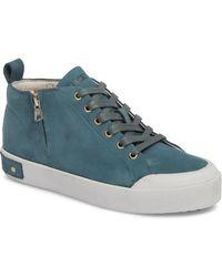 Blackstone - Pl83 Mid Rise Sneaker - Lyst