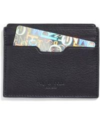 Rag & Bone | Leather Card Case | Lyst