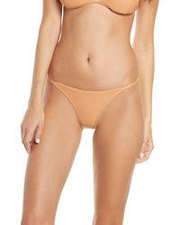 L*Space Jay Bikini Bottoms - Brown