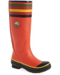 PENDLETON BOOT - Pendleton Rainier National Park Tall Rain Boot - Lyst