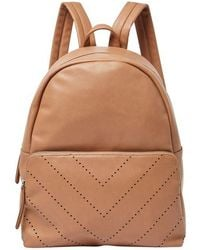Urban Originals - The Free Vegan Leather Backpack - - Lyst