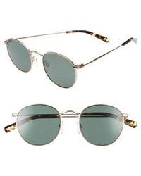 Raen - Benson 51mm Polarized Sunglasses - Lyst